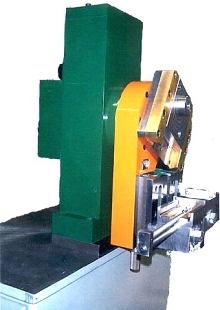 Bending Machines are available with or without CNC controls.