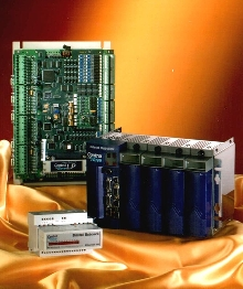 Proces Controller combines PLC, RTU and DCS architectures.