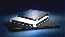 Lightweight Breadboards provide flat, stable surfaces.