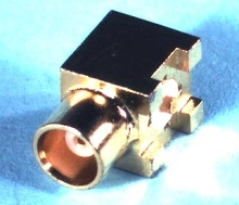 PCB Connectors suit GPS applications.
