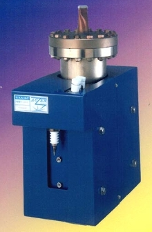 Sputter Ion Pumps have no moving parts.
