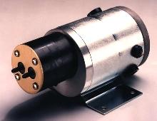 Gear Pumps have excellent chemical compatibility.