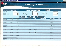 LIMS Software complies with 21 CFR Part 11.