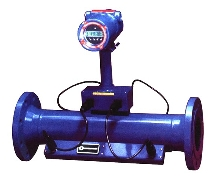 Ultrasonic Flowmeters can work with leak detection system.