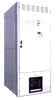 Power Transfer Switch is service entrance rated.