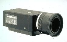 Machine Vision Camera captures high-speed images.