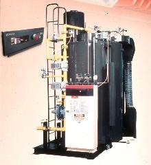 Steam Boilers prevent leaky tubes.