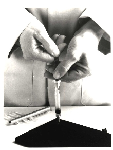 Low Viscosity Epoxy suits many applications.