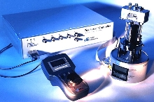 Spectroscopy System aids in biology and materials research.