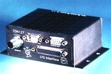 I/O Interface conforms to SEMI-S2 safety requirements.