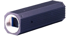 CCD Color Video Camera can be remotely controlled.