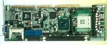 Single Board Computer is built for Pentium(R) 4 processor.