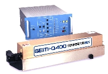CO2 Laser offers ultra-short, high-peak-power pulses.