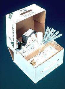 Service Kits repair HID fixtures.
