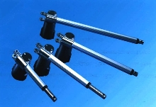 Linear Actuators can be custom configured.