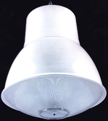 Luminaires have 3500 psi hose-down capability.