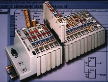 Programmable Field Controller offers distributed control.