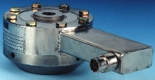 Load Cell provides accuracy from ±0.02 to ±0.05% F.S.