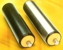 Conveyor Rollers offer design flexibility.