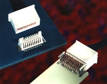 Interconnect System has phosphor bronze contacts.