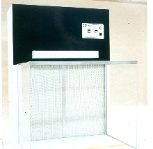 Workstations incorporate HEPA filters.