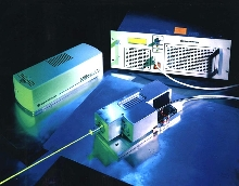Solid State Laser is based on single pump diode.