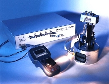 Scanning Probe Microscope includes hand-held tool.