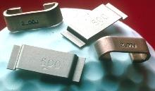 Current-Sensing Resistors minimize thermal expansion.