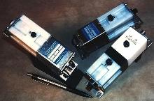 Dispensing Pumps handle aggressive media applications.