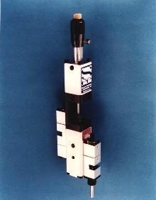 Dispensing Systems provide small, precise shots.