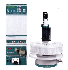 Ion Chromatograph can be automated.