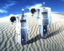 Chemical Metering Pump operates at high pressure.