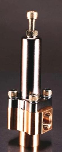 Diaphragm Valves suit dirty fluid applications.
