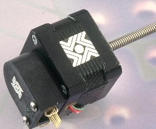 Linear Actuator is available with encoder.