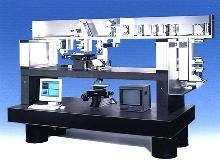 Optical Imaging System helps build transistors.