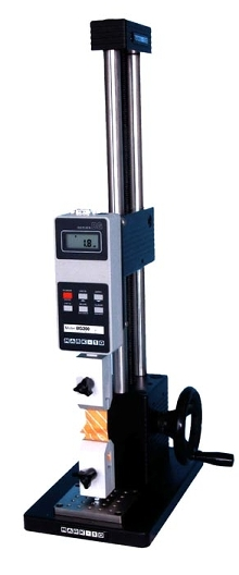 Force Measurement Stand suits material and spring testing.