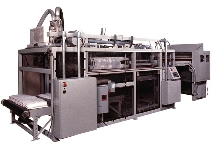 Sheet Stacker cuts, conveys and accumulates.