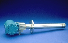Oxygen Probe replaces existing instrumentation.