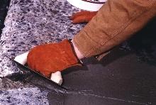 Concrete Repair Formulation suits high-traffic areas.