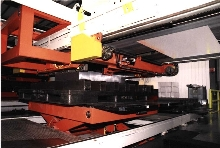 Blank Stackers fit cut-to-length operations.