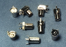 RCA Jacks will not loosen or have shell spin.