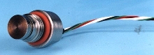 Pressure Transducer has overload capacity to 150% F.S.
