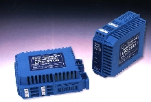 Signal Conditioners support any standard LVDT.