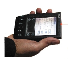 HMI Software supports Pocket PC.