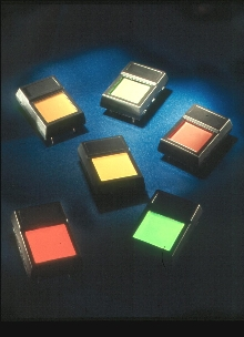 Tactile Switches are illuminated.