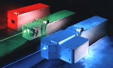Lasers suit micromachining applications.
