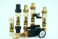 Flowmeters and Test Kits monitor liquid flows.