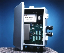 Load Cell Signal Conditioner provides complete system.