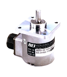 High Speed Encoders come in standard package.