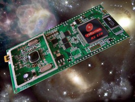 RadioScape Sets New Standards for Lower Cost and Power with New Generation of DAB Modules
